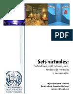Sets Virtuales-Osjanny Montero González