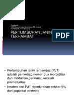 PERTUMBUHAN JANIN TERHAMBAT-rtn.ppt