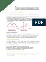 Matematicas - Funciones - Derivadas e Integrales