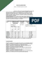 Variacion Dimensional y Porcentaje de Vacios Parte Luiz Guevara