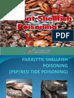Oaminal.paralytic Shellfish Poisoning