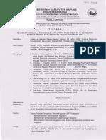 PPTK RSUD Dr. H. Soemarno Sosroatmodjo Kuala Kapuas 2018