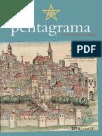 revista pentagrama paracelso
