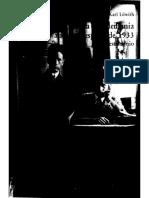 Lowith Karl - Mi Vida en Alemania Antes Y Despues de 1933