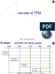 TPM - Overview Training Module