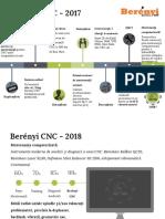Berényi CNC 2017-2018
