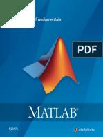 Mathworks-matlab Programming Fundamentals r2017b-2017