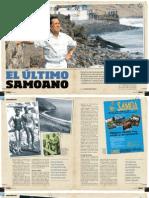 El Ultimo Samoano