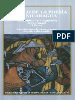 CCBA - SERIE LITERARIA - 13 - El siglo en la poesía en Nicaragua Tomo I - 01.pdf