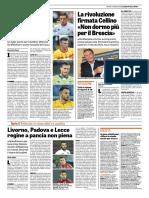 La Gazzetta dello Sport 04-01-2018 - Serie B