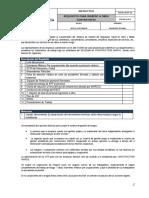 Requisitos de Ingreso Del Subcontratista y Compromiso (1)