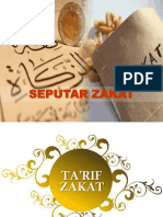 01 Seputar Zakat