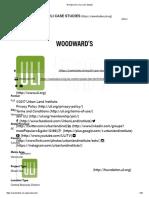 Woodward's _ ULI Case Studies