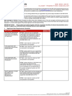 01 ISO 9001-2015 Transition Checklist C 01 Rev A.docx