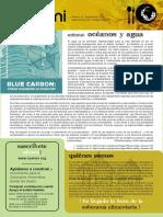 Nyeleni Newsletter Num 31 ES