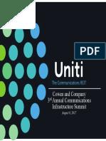 Uniti Group Inc - Cowen 3rd Annual CIS Presentation - Final - A-15