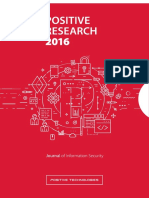 (Ptsecurity, 2016) Positive Research 2016 Eng