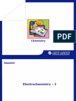 44. Electrochemistry 2