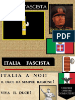 Italia Fascistă