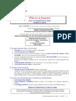 Dossier Changement Statut 75-2014