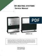 m 441422 Service Manual