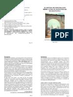 Investigacion Del Sistema Hidrologico e Historia de Huamantanga 20012 2