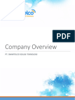 Company Profile Smartelco Smart Solution