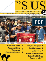 IT's US - Volume 13 Issue 03 - October 2016