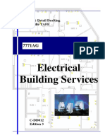 Electrical Building Services 7771AG-V3