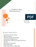 QTP Presentation1