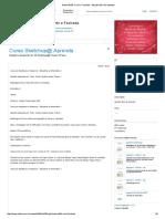AutoCAD3D Corte e Fachada - Apostila Fácil de Entender