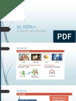 3G Huawei - UL HSPA+
