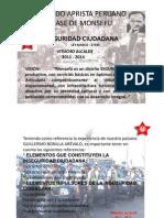Seguridad PDF