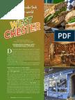 West Chester Restaurant Guide