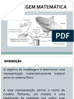 Mm Cap01 Introducaoamodelagemmatematica