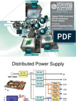 Low-Delay Digital PWM Controlled DC-DC Switching Power
