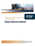 Gigatronics Radar Reference eBook