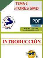 TEMA 2 RESISTORES SMD OK.pptx