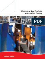 Flow Serve Mechanical Seals
