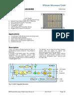 Datasheet K HC1