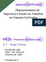 APRESENTACAO_NR_33 Espaço Confinado e Ventilação Industrial