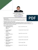 Andro Tubac Resume 2015v2.docx
