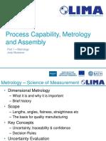 1-Intro to Metrology