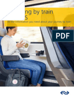 22471 Nsr Brochure Travelling by Train a5