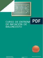 Fundamentos Técnicos Básicos del baloncesto
