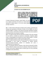 Lei 363-2017 - Diário Oficial