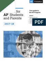 ap student bulletin