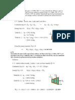 Problemas de termodinamica usando el EES