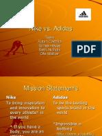 Nike vs Adidas[2]