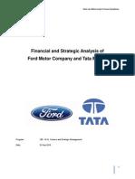 Tata Motors Analysis11111